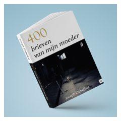 Boek Oubelkas (400 brieven van mijn moeder)