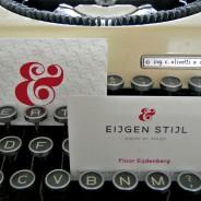 Logo Eijgen Stijl