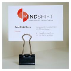 Huisstijl MindShift