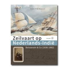 Boek Zeilvaart op Nederlands-Indië