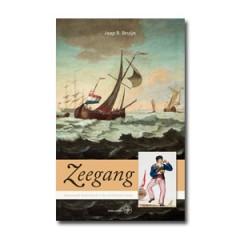 Boek Zeegang