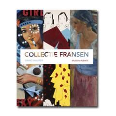 Kunstcatalogus Museum Flehite (Collectie Fransen)