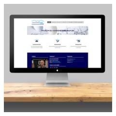 Website Aannemersbedrijf DB | Doordacht Bouwen