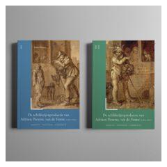 Proefschrift Edwin Buijsen – De schilderijenproductie van Adriaen Pietersz. van de Venne (1589-1662)