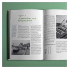 Boek Geschiedenis van het Westland | Jaap van Duijn