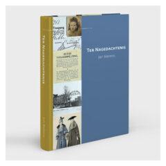 Boek Ter Nagedachtenis | Jan Biekens