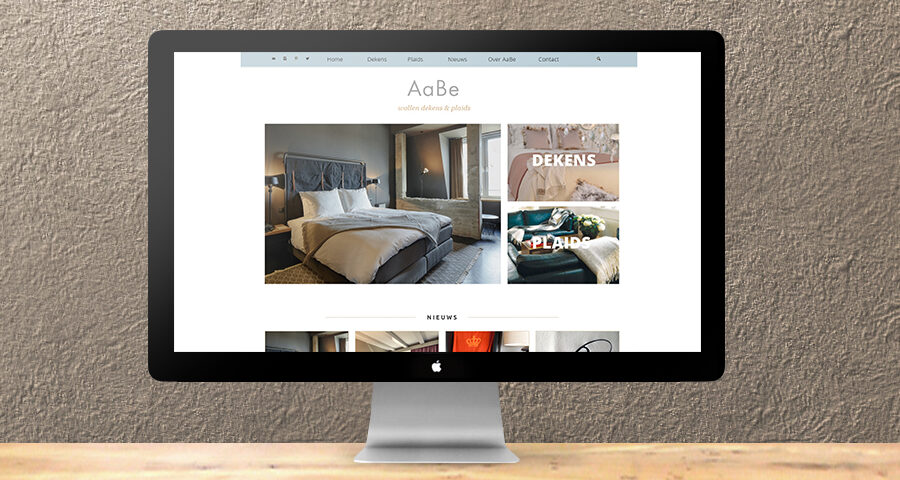 Website AaBe
