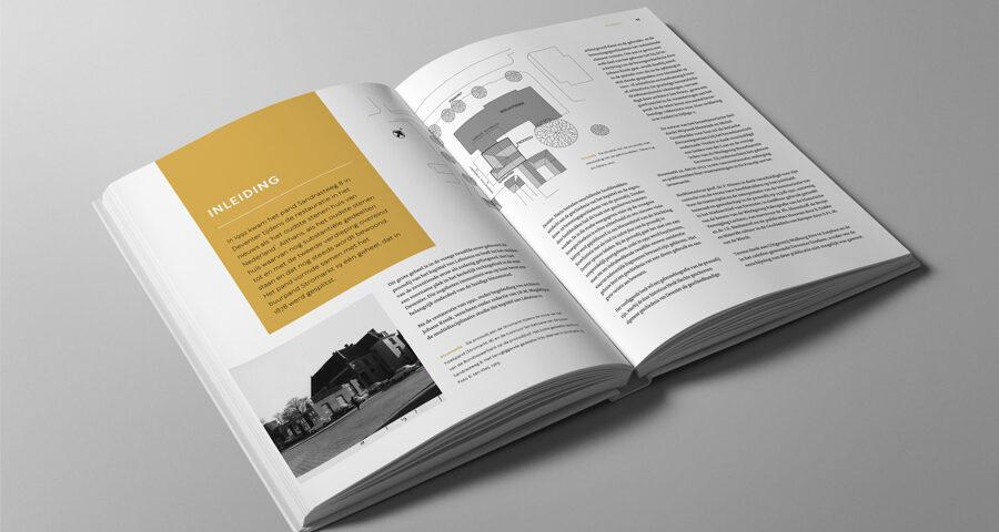 Boek Het oudste huis van Nederland (900 jaar proosdij in Deventer)