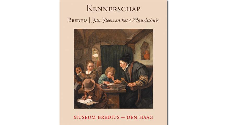 Kunstcatalogus Museum Bredius (Kennerschap-serie)